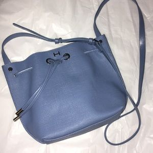 New H by Halston Bag
